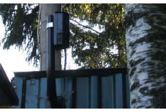 Периметровая охранная сигнализация